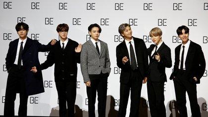 El cantante aseguró que no puede bailar como los coreanos (Foto: REUTERS/Heo Ran)
