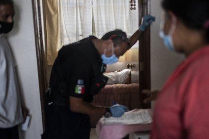 México es la tercera nación con más víctimas mortales detrás de Estados Unidos y Brasil. (Foto: AFP)
