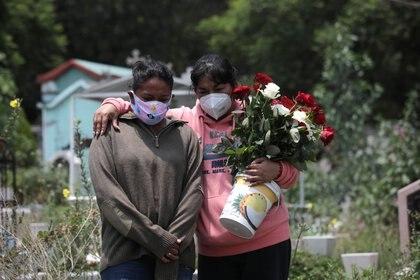 El DOF indica que el duelo durará 30 días  (Foto: REUTERS/Henry Romero)