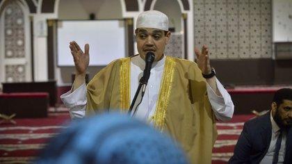 A su vez, se pudieron realizar visitas guiadas en grupos con anfitrión y explicación de cada uno de los sectores de la Mezquita, salones de exposición, biblioteca y espacios rituales y culturales