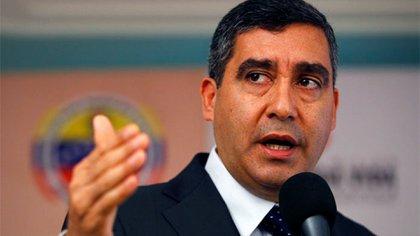 Miguel Eduardo Rodríguez Torres
