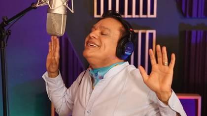 Juan Gabriel fue uno de los cantantes más importantes de México (Foto: YouTube)