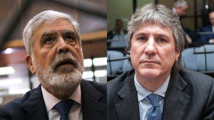 De Vido y Boudou, figuras del nuevo programa para presos corruptos del SPF.