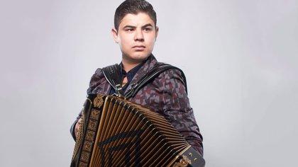 Alfredito Olivas es cantante de música grupera y los llamados narcocorridos (Foto: Especial)