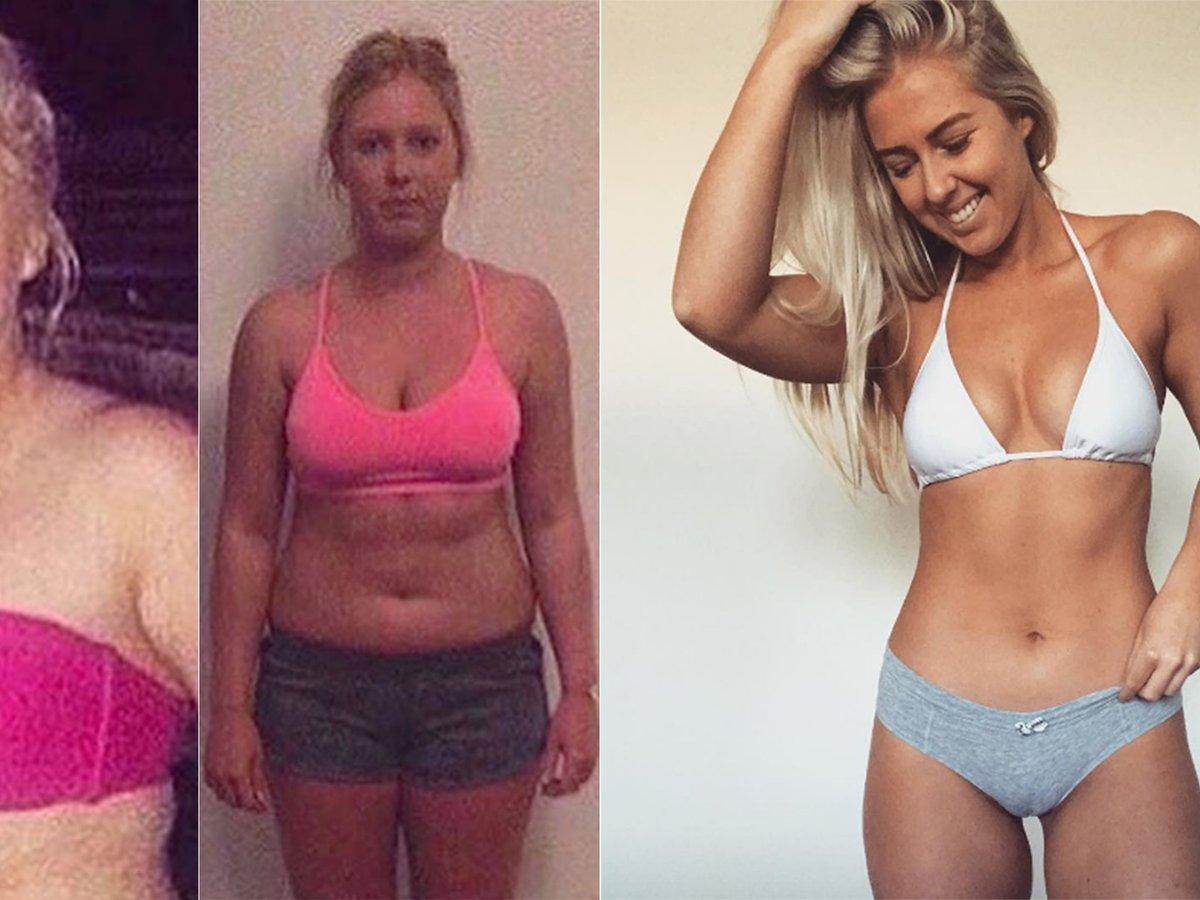 igncom pierde in greutate