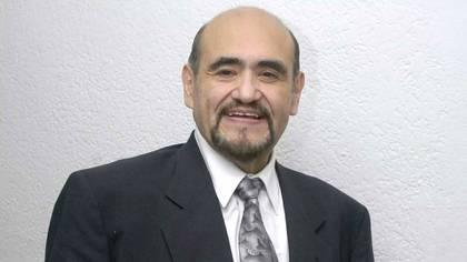 Edgar Vivar trabaja desde hace algunos años en un libro de memorias