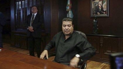 Cabada Alvídrez señaló al comunicador por haber supuestamente recibido dinero de administraciones pasadas (Foto: Cuartoscuro)