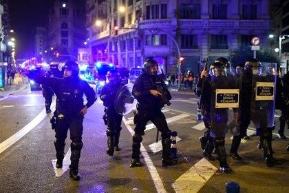 (Pau BARRENA / AFP)