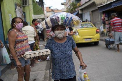 América Latina debe apostar a crear capital humano como política de largo plazo, una condición necesaria para ganar en productividad y sumar a los sectores más vulnerables al mundo del trabajo. (AP Foto/Silvia Izquierdo)