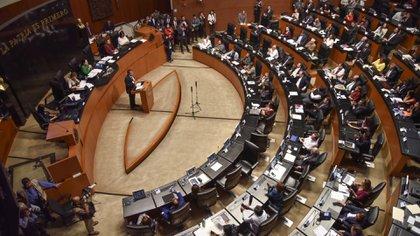 El Senado se dispone a discutir la propuesta en los próximos días, después de un intento que fracasó en octubre pasado (Foto: Mario Jasso/ Cuartoscuro)