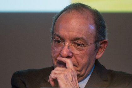 Héctor Aguilar, director de Nexos (Foto: Cuartoscuro)