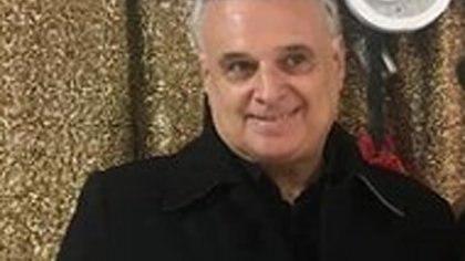 Murió por covid el productor teatral Daniel Comba: estuvo 45 días conectado a un respirador