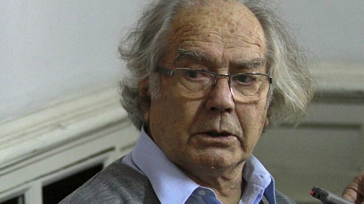 Adolfo Pérez Esquivel (DyN)