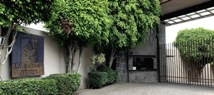 La casa de Emilio Loyoza, asentada en una de las zonas más exclusivas de la CDMX, es pieza clave para el caso de corrupción Odebrecht (Foto: MCCI)