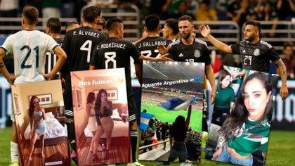 Nuevamente se involucró a jugadores de la Selección Mexicana con fiestas y mujeres (Foto: Archivo)
