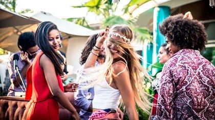 Aquellos que buscan la patria de este género deberán viajar en dirección a Ibiza, la prestigiosa isla que se mantiene como la capital de fiesta indiscutible del mundo (Shutterstock)