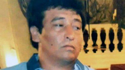 Luis Espinoza tenía 31 años