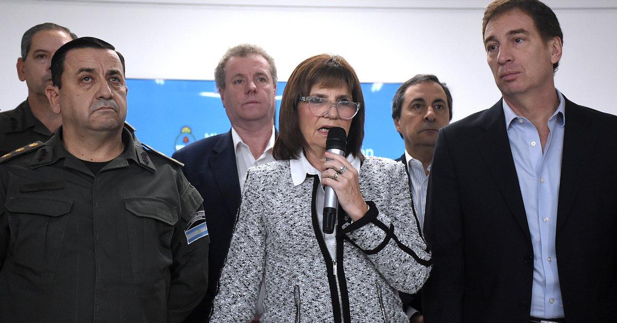 """La oposición criticó la derogación del DNU que impedía el ingreso de extranjeros con antecedentes: """"Favorece el crimen organizado"""" - Infobae"""