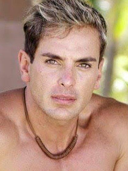 Xavier Ortiz estuvo casado con Patricia Manterola de 1999 a 2004 (Foto: Instagram de @xavierortizr)