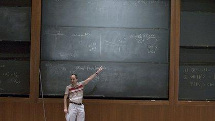 Juan Martín Maldacena es el profesor vitalicio más joven en la historia de Harvard