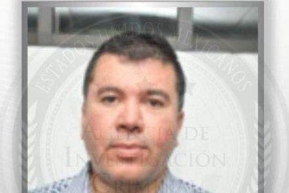 Abigael González Valencia, la tercera de las cabezas del Cártel Jalisco (Foto: gobierno de México)