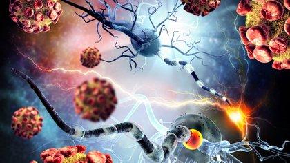 El mal de Huntington ataca el organismo por la mutación de un gen (iStock)