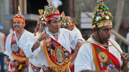 La danza es ejecutada por diversos grupos étnicos de Centroamérica y México, en particular por los totonacos del estado de Veracruz (Foto: Archivo)