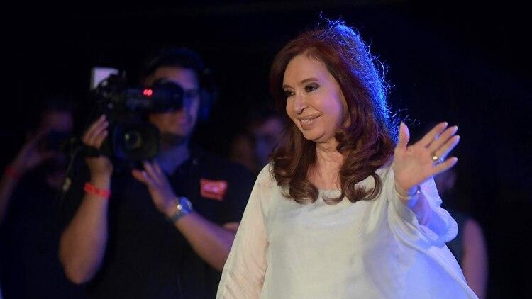 Cristina Kirchner viaja por quinta vez a Cuba
