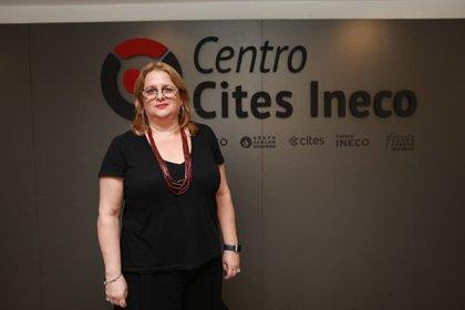 La doctora Andrea Abadi es directora infantojuvenil de la Fundación INECO