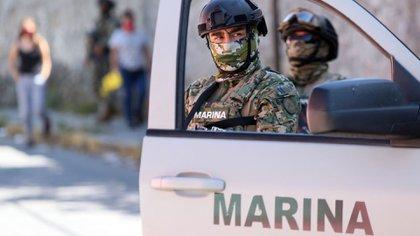 Juez de Tamaulipas procesó a 30 agentes de la Marina por delitos de desaparición forzada