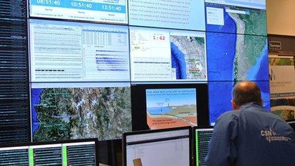 Las instalaciones sismológicas de Chile son muy parecidas a las de México (Foto: Universidad de Chile)