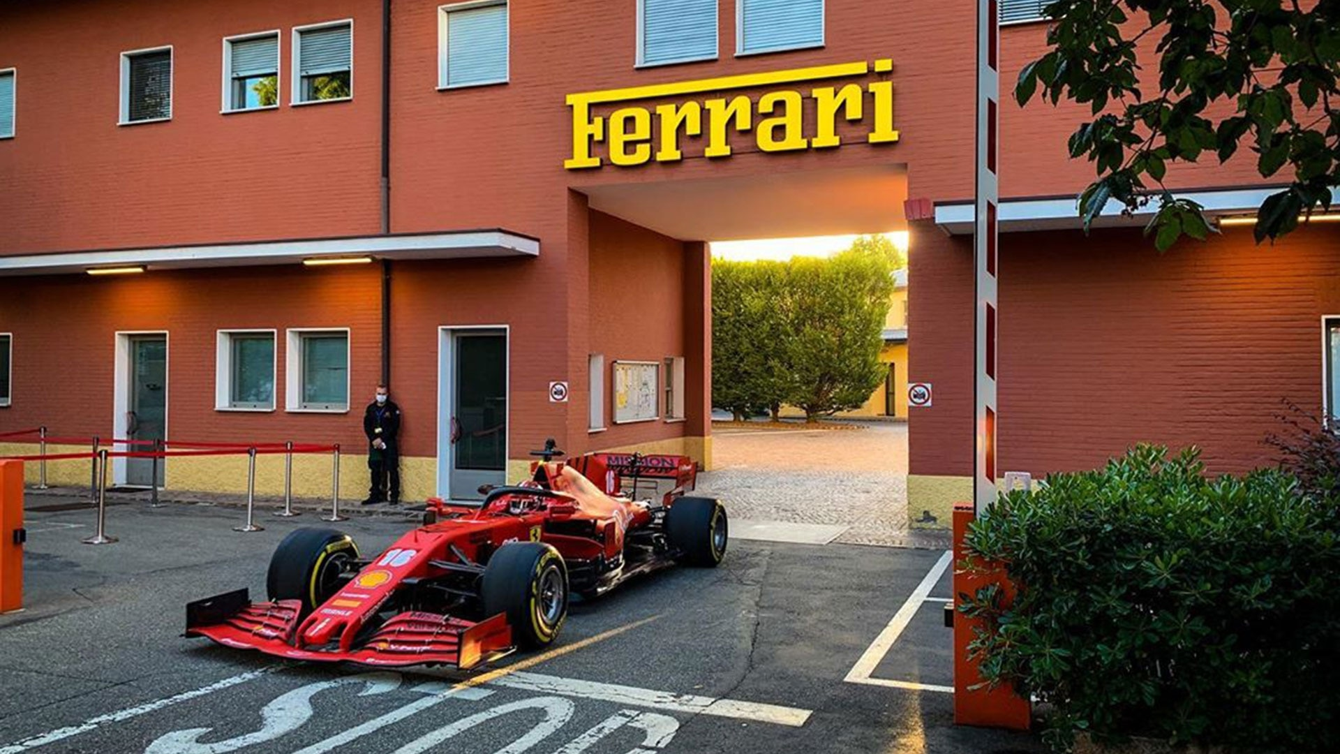 Ferrari S Goal To Celebrate Its 1000 Formula 1 Races In Italy World Today News