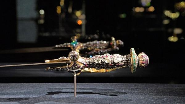 Risultati immagini per Un robo de película en el Palacio Ducal de Venecia