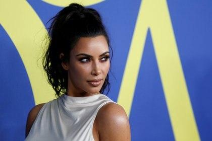 La famosa tuvo un programa de TV, además se ha involucrado con marcas de ropa, maquillaje, entre otros accesorios Foto: (REUTERS)