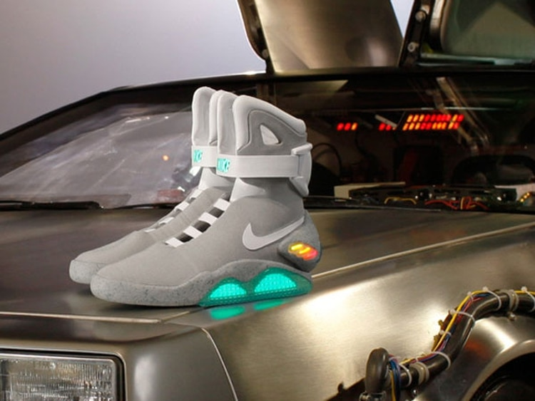 25a63f26c Nike puso en venta las legendarias zapatillas de
