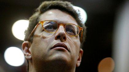 Ricardo Salles (Reuters/ Adriano Machado)