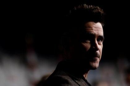 """Colin Farrell podría interpretar a """"The Penguin"""" en la nueva película de """"Batman"""". (Foto: REUTERS/Mario Anzuoni)"""