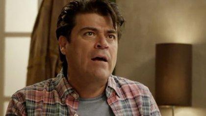 """Según Alex Kaffie, Jorge """"El Burro"""" Van Rankin se ausentará de """"Hoy"""" para grabar """"40 y 20"""", serie que protagoniza (IG: 40y20laserie)"""