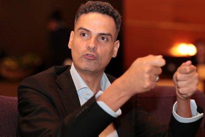 El ex secretario ejecutivo de la CIDH, Paulo Abrao (REUTERS/Erick Marciscano)