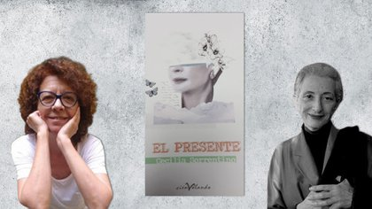 Cecilia Sorrentino: una literatura con la luminosa huella de Hélène Cixous