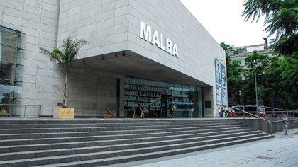 Museo de Arte Latinoamericano de Buenos Aires (Shutterstock)
