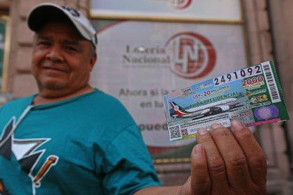 FOTO: FERNANDO CARRANZA GARCIA / CUARTOSCURO