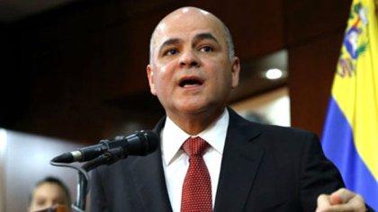 El general Manuel Quevedo, otra pieza de Cabello que salió del poder