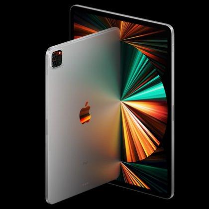 Se lanzó un nuevo iPad Pro en dos tamaños