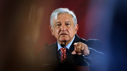 Durante el gobierno de Andrés Manuel López Obrador 77% de los contratos del gobierno con el sector privado han sido a través de adjudicación directa  (Foto: EFE)