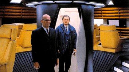 """Las predicciones del autor de """"2001: Odisea del espacio"""" que ya son una realidad"""