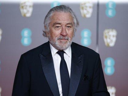 """Robert De Niro, con Infobae:  """"Yo solo espero dirigir entre tres y cinco películas en mi vida"""""""