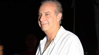 Juan Collado fue acusado de lavado de dinero y delincuencia organizada (Foto: Telemundo/Suelta la sopa)