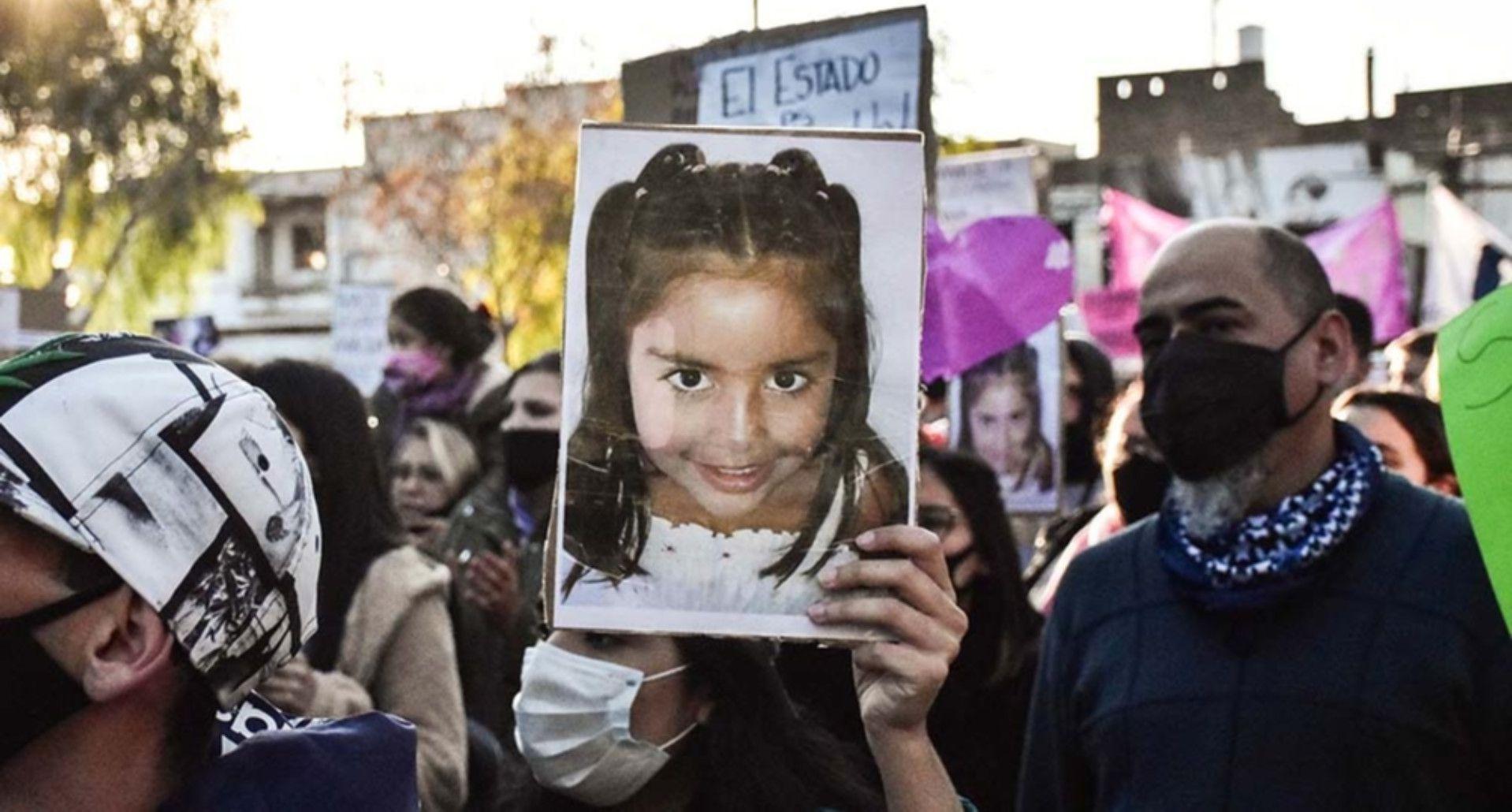 Marcha por Guadalupe (El Diario de la República San Luis)