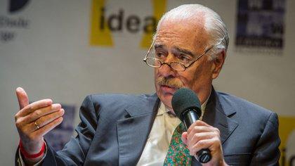 Andrés Pastrana, ex presidente de Colombia entre 1998 y 2002 (EFE)